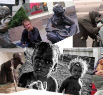 За борба с нищетата, за борба с бедността