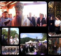 """""""Успение Богородично"""" – храмов празник на Троянския манастир"""