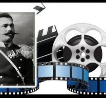 "Премиера на филма ""Песента на генерала"""
