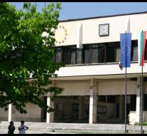 Разпределение на местата в секционните избирателни комисии на територията на община Троян