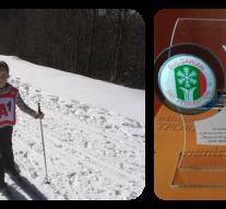 Община Троян – с награда за принос за развитието на ски спорта