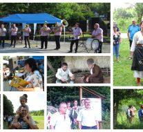 Празник на селото и грънчарското производство в Терзийско