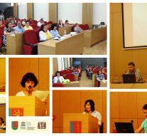 Конференция, посветена на културното наследство на община Троян