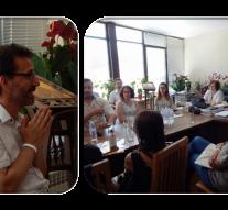 Община Троян споделя своя опит с международна делегация