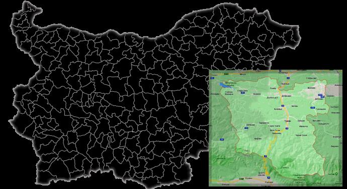 Честит 12-и октомври – Ден на българската община!