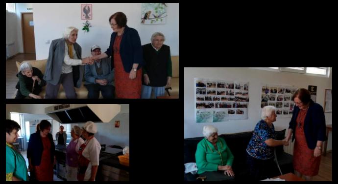 1 октомври – Международен ден на възрастните хора
