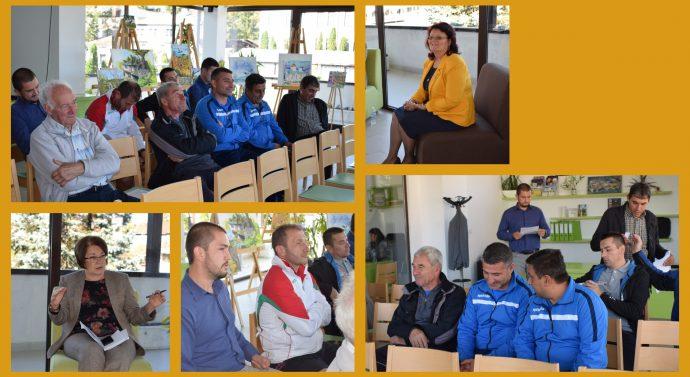 Политиката за развитието на спорта в община Троян – постижения и перспективи