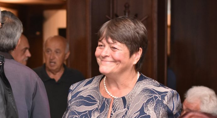 Д-р Валентина Александрова е кандидатът на БСП Троян