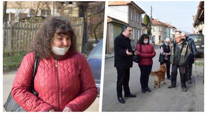 Татяна Стойкова е новият кмет на село Калейца