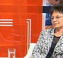 """Ирена Анастасова: """"Както се отнасяме към образованието, така се отнасяме и към бъдещето на нацията"""""""