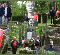 145 години от Априлското въстание – поклон край село Чифлика