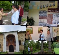 Гумощник – малкото голямо българско село