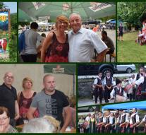 В Терзийско – празник на селото и грънчарското производство