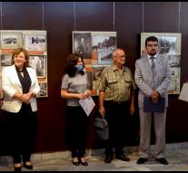 Двама троянци – носители на наградите на Държавен архив