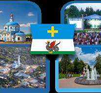 Побратименият ни руски град Кашира навършва 665 години
