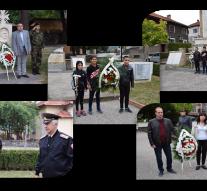 Троян отбеляза Деня на независимостта на България