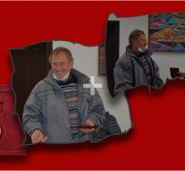 Висока награда за Иван Христов